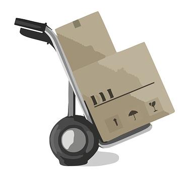 3 façons de déménager facilement vos objets volumineux
