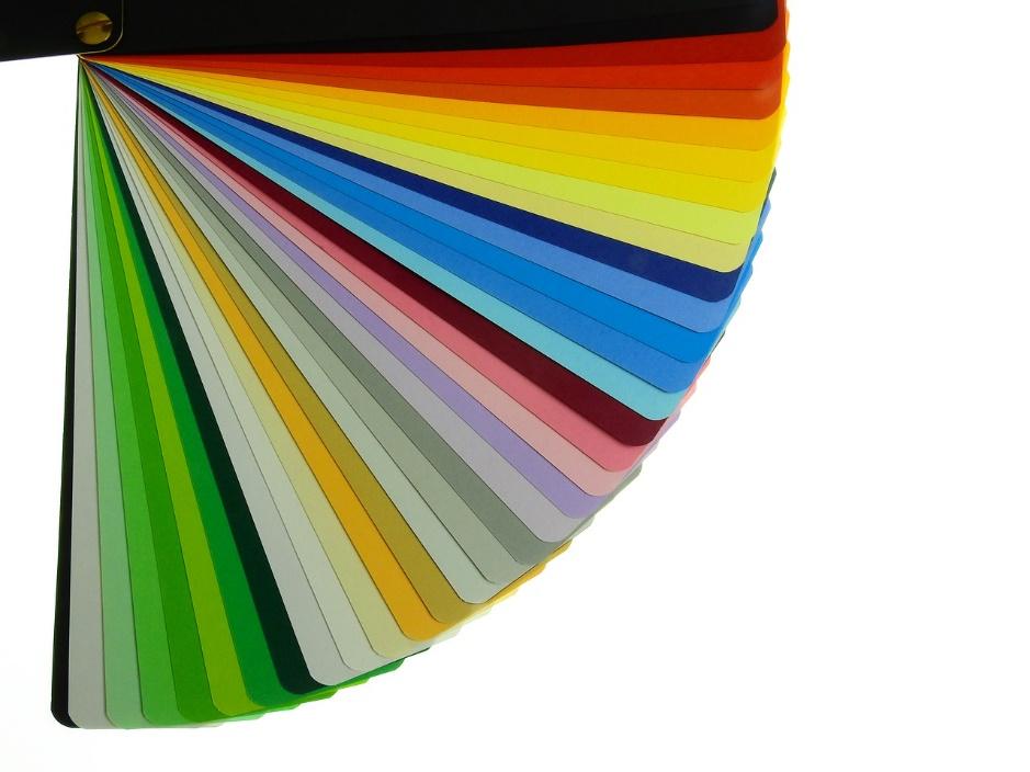 Les différents types de peinture pour vos intérieurs